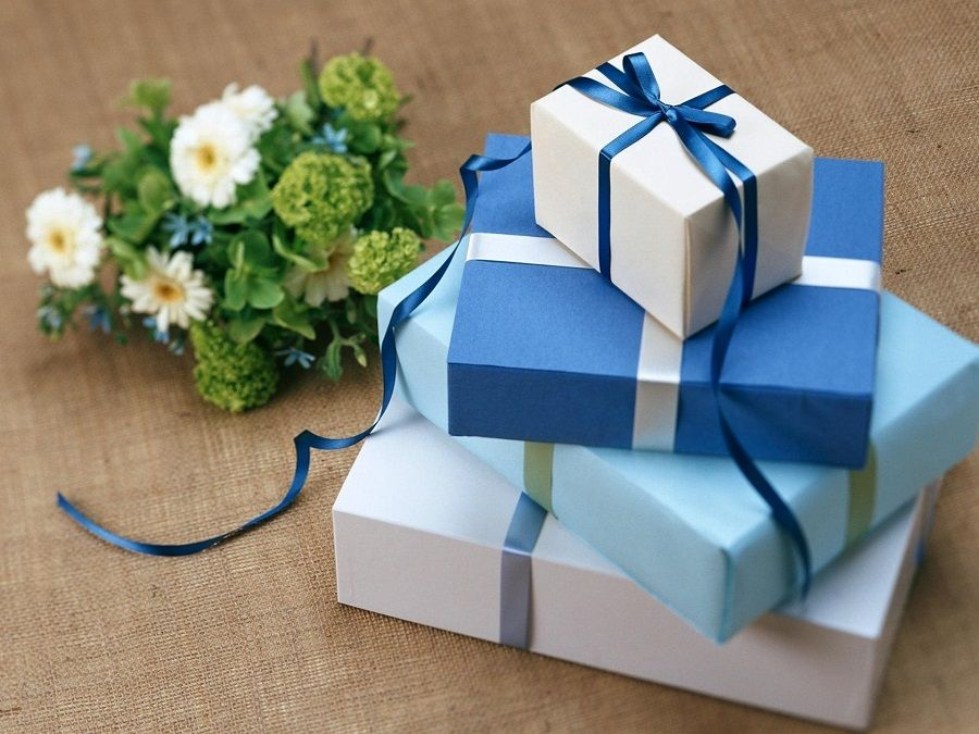 Think Outside of the Gift Box